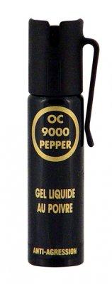 Gaz pieprzowy ciężki żel OC-9000, 25ml