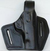 Kabura skórzana do pistoletu CZ-85
