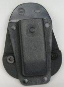 Kabura z płetwą do magazynka Glock 17