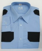 Koszula pracownika ochrony
