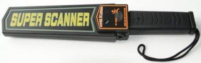 Wykrywacz metalu SuperScanner 3003B